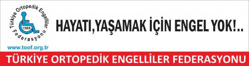 Türkiye Ortopedik Engelliler Federasyonu